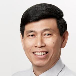 Dr Koh Thiam Seng