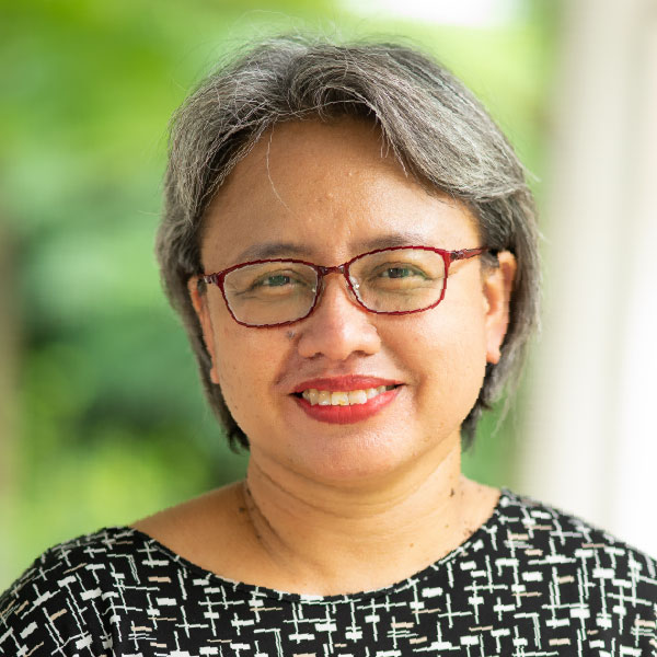 Ms Suriyani Rahamat