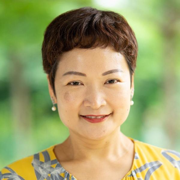 Ms Chia Puay Leng