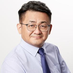 Mr Law Cheong Yan